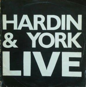 HardinYorkLiveBootlegFC