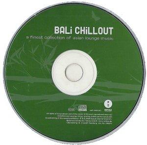 BaliChillOutCD