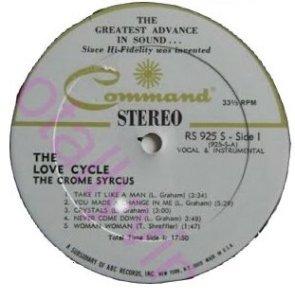 CromeSyrcusLoveCycleLabel