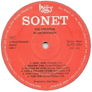 CreationPaintermanLabel