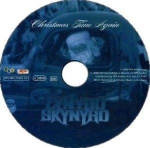 LynyrdSkynyrdChristmasTimeAgain CD