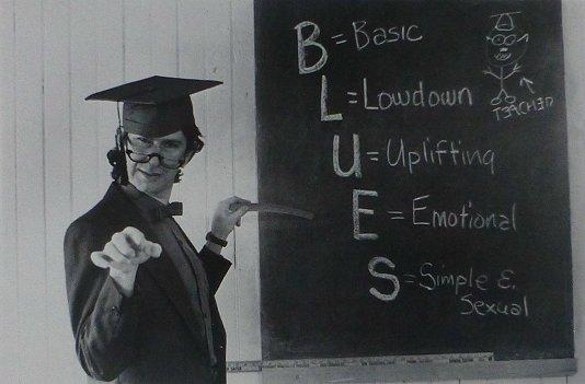 BluesIs