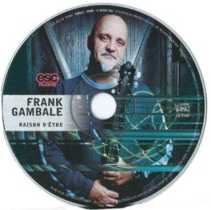 FrankGambaleRaisonCD