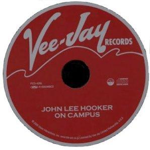 JohnLeeHookerOnCampusCD
