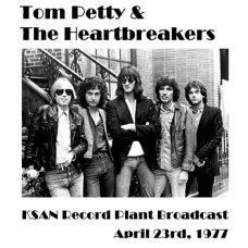 TomPettyRecordPlant1977FC
