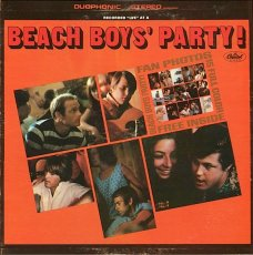 BeachBoysParty!FC