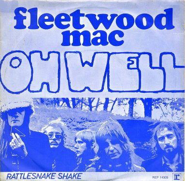 FleetwoodMacThenPlayOnSingle