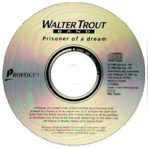 WalterTroutPrisonerCD