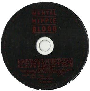 MentalHippieBlood'CD