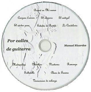 RicardesPorCallesCD