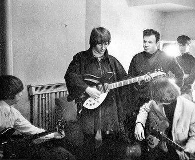 InTheStudio1965