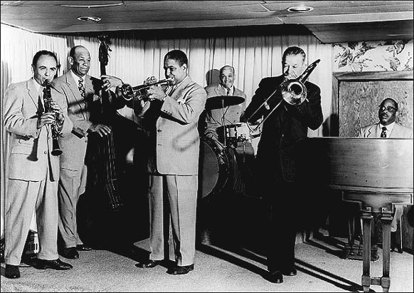 Kid Ory's Creole Band