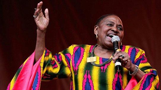 MiriamMakeba