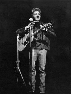 BobDylan1964