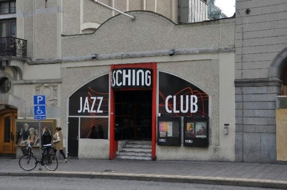 JazzclubFaschingStockholm