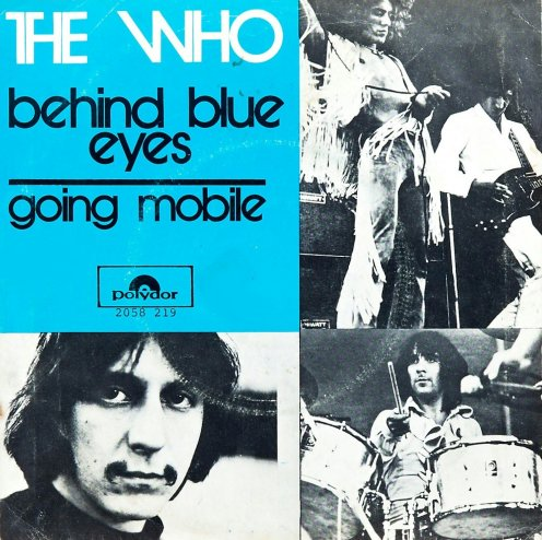 The who manyfantasticcolors in a retrospective review for allmusic stephen thomas erlewine viewed the album as more genuine than solutioingenieria Choice Image