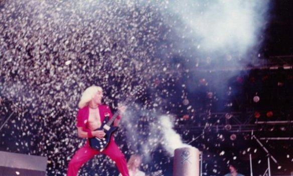 SpiderReadingFestival1982