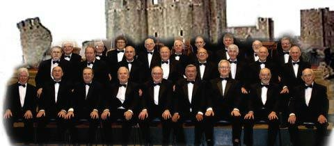 Caerphilly Male Voice Choir