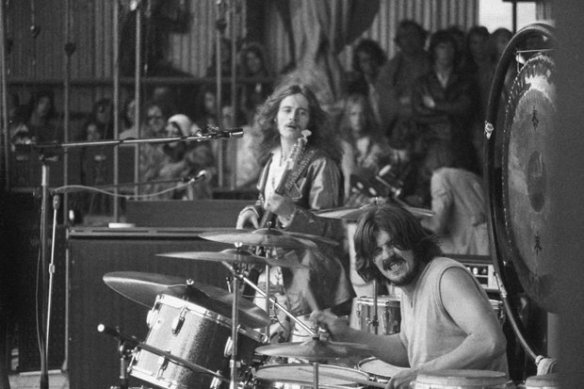 Jones+Bonham