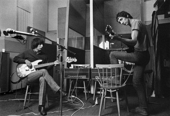 InTheStudio1969