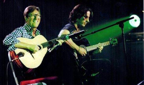Hank+Ben