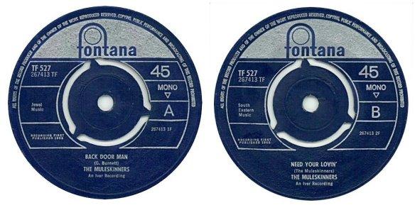 Labels(1965)