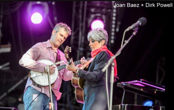 JoanBaez+DirkPowell