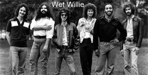 WetWillie