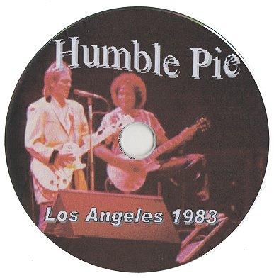 Humble Pie Manyfantasticcolors