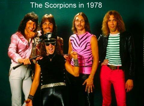 Scorpions1978
