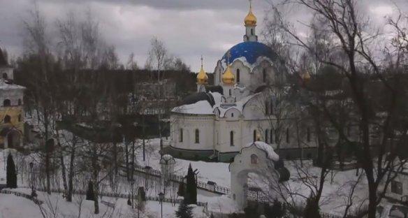 St Elisabeth Convent in Minsk