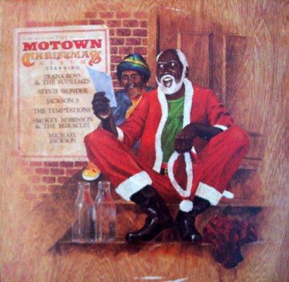 MotownChristmas