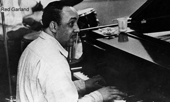 RedGarland