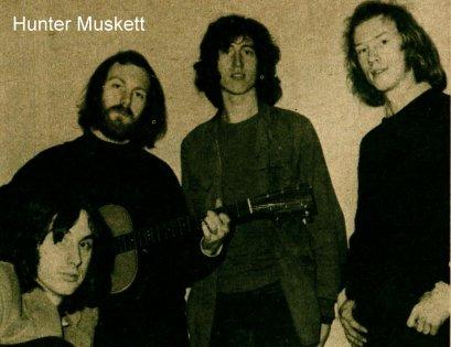 HunterMuskett