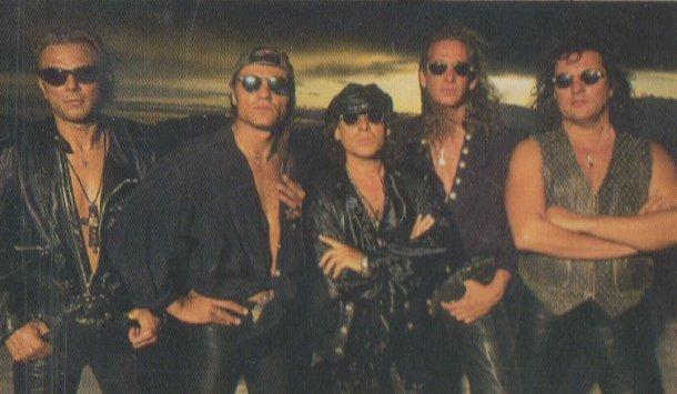 Scorpions1993