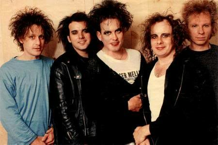 TheCure1992