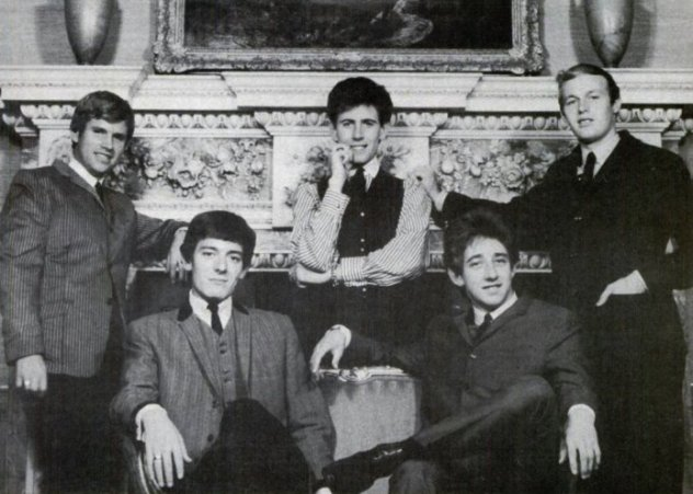 TheHollies