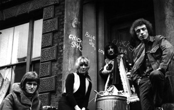 ChickenShack1968