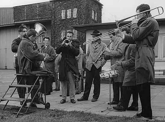 ChrisBarberJazzband1956