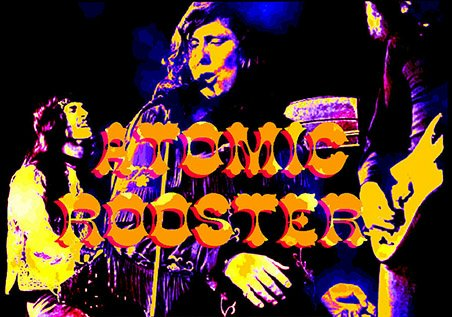 AtomicRooster