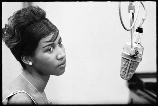 arethafranklin