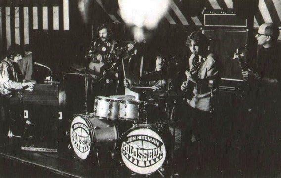 colosseum1969