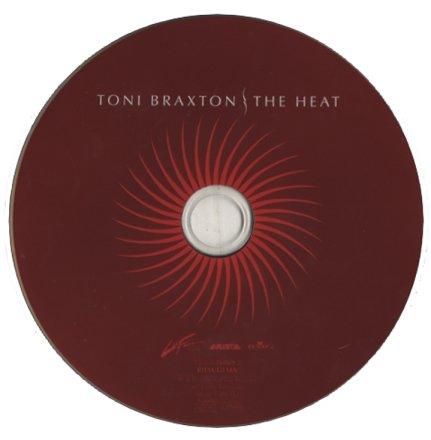 Toni Braxton – The Heat (2000) | ManyFantasticColors