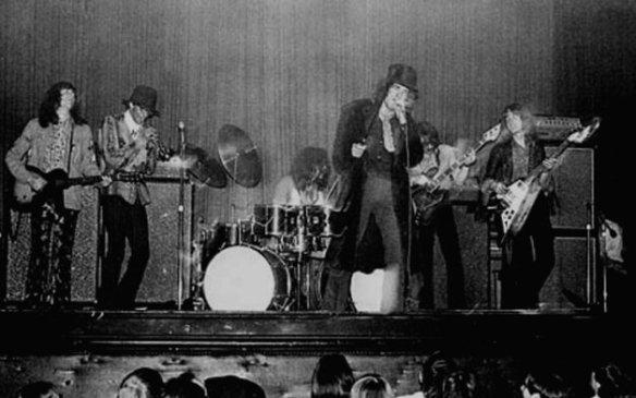 SavoyBrownLive1969