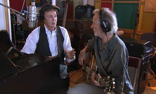 McCartneyVoormann