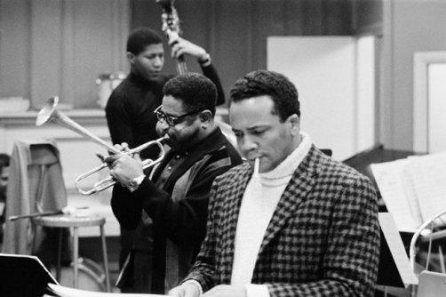 Quincy Jones 1965