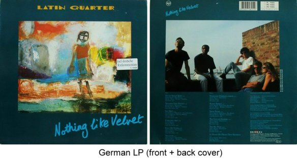 GermanLPFront+BackCover