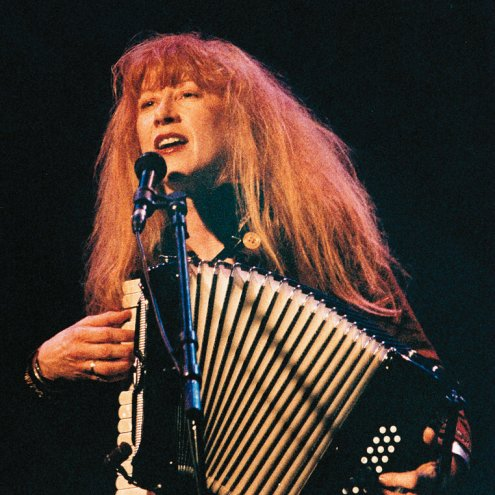 Loreena McKennitt Photo by Donna Griffith