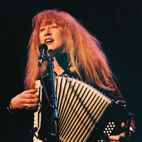 Loreena McKennitt Photo by Donna Griffith