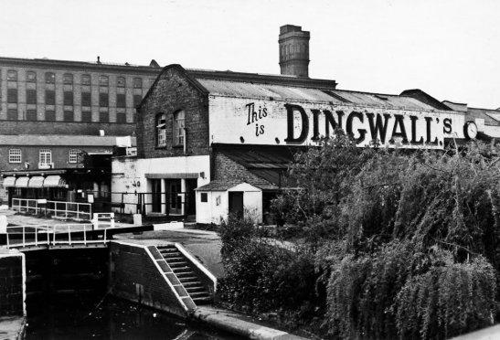 TheDingwalls